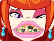 Color Girls Bad Teeth