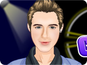 Cool Niall Horan Makeover