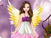 Cute Angel Adry