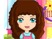 Daisy the Hairstylist