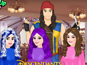 Descendants Hair Salon