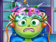 Disgust Brain Doctor