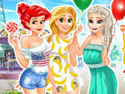 Disney Princess BFFs Spree