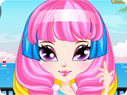 Play divine hair salon sisigames com for K divine hair salon