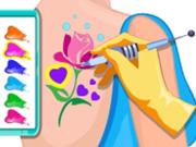 DIY Tattoo Design