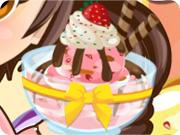Easy Freezy Ice Cream