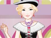 Elizabeth Queen Dress Up