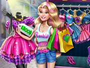 Ellie Realife Shopping