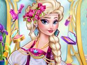Elsa Art Deco Couture