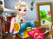 Elsa Fashion Tailor