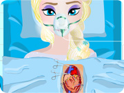 Elsa Heart Surgery