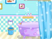 Elsa Toilet Decoration