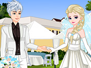 Elsa's Perfect Proposal