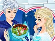 Elsa's Valentines Day