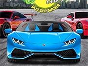Exotic Cars Puzzle Mania