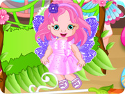Fairy Cleanup