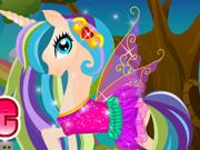 Fairy Pony Care