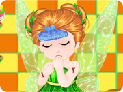 Fairytale Doctor Baby Fairy