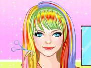 Fancy Hair Style Salon