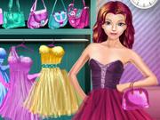 Fashionista Dressing Room