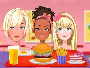 Fast Food Restaurant Frenzy