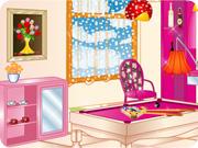 Game Room Decoration