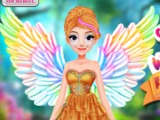 Get Ready With Me: Fairy Fashion Fantasy