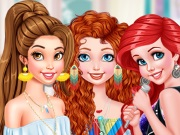 Girls Dancing Queens