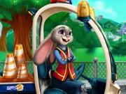 Girls Fix It - Bunny Car