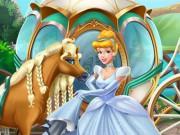 Girls Fix it: Cinderella's Chariot