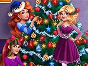 GirlsPlay Christmas Tree Deco