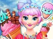 Girly Pastel Summer