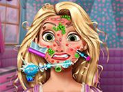 Goldie Princess Skin Doctor