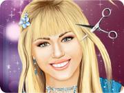 Hannah Montana Real Haircuts