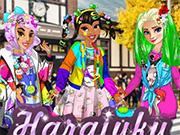 Harajuku Princess