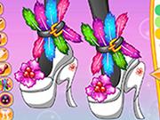 High Heels Shoes Fashion