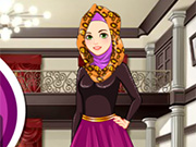 Hijab Salon H5