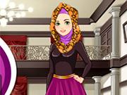 Hijab Salon H5