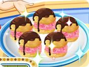 Ice Cream Puff