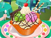 Ice Cream Sundae 2