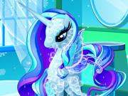 Iced Pony Pet Salon