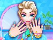 Ice Princess Nails Salon