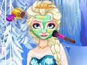 Ice Queen Magic Makeover