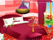 Interior Designer Romantic Bedroom