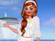 Island Princess First Time Cruise