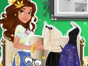 Island Princess The New Girl In School