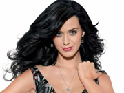 Katy Perry Drawing Game