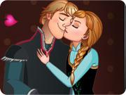 Kirstoff Kiss Anna