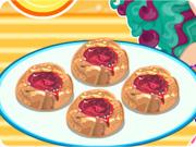 Madeline Hatter's Tea Cookies