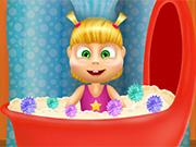 Masha Bubble Bath
